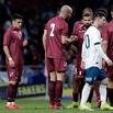 «Σφαλιάρα» σε Αργεντινή στην επιστροφή του Μέσι!