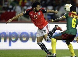 Κύπελλο Εθνών Αφρικής με πάνω από 170 ειδικά στοιχήματα στην Bwin