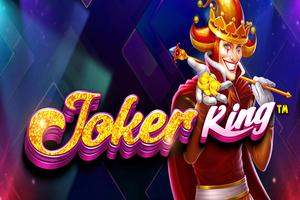 Joker King – Κλασικό, ρετρό φρουτάκι από την Pragmatic Play