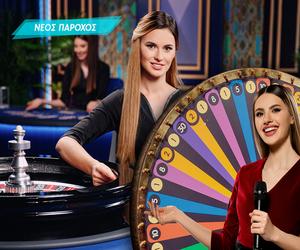Τα ζωντανά τραπέζια της Pragmatic Play είναι πλέον διαθέσιμα στο Live Casino του Betshop.gr