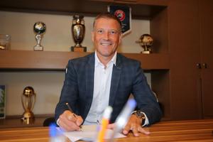 Κλάτενμπεργκ: «Κανένα πέναλτι στο Παναθηναϊκός-ΠΑΟΚ»