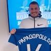 Επίσημο: Στη Λοκομοτίβα Ζάγκρεμπ ο Παπαδόπουλος