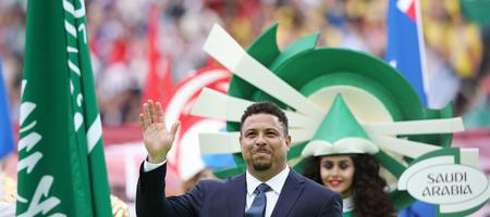 Ρονάλντο: «Δεν είναι κακή η ιδέα της European Super League»