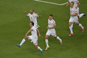 Τσεχία-Δανία 1-2: Το παραμύθι συνεχίζεται!