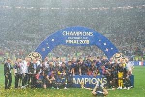 Euro 2020-Γαλλία: Με Μπενζεμά και τις δάφνες από το Παγκόσμιο Κύπελλο
