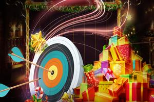 Combo Boost προσφορά* στο Jingle Bells Power Reels! (* Ισχύουν όροι και προϋποθέσεις)