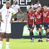 Λιλ - Παρί Σεν Ζερμέν 1-0: Της πήρε τον άερα και το Σούπερ Καπ!