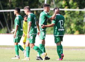 Αλ Τααβόν - Παναθηναϊκός 1-1: Με καλές και κακές στιγμές η «πράσινη» πρεμιέρα (photos)