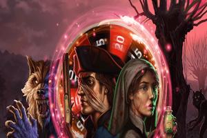 The Wolf's Bane: Η περιπέτεια ξεκινά στο καζίνο της Novibet