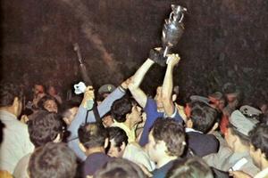 Euro 1968: Ιταλία με τη βοήθεια του… νομίσματος