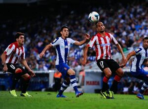 Sportingbet: Αθλ. Μπιλμπάο - Εσπανιόλ με αμέτρητα ειδικά