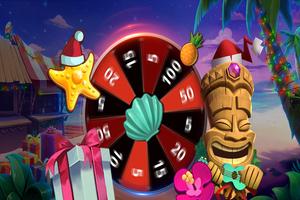 Τυχερή Σπινιάτα* στο Aloha Christmas! (* Ισχύουν όροι και προϋποθέσεις)