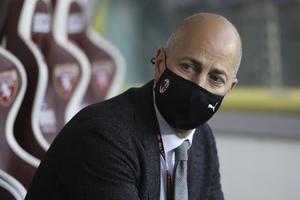 Μίλαν: Διαγνώστηκε με καρκίνο ο CEO της Ιβάν Γκαζίδης