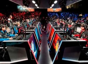 Esports: Ο ηλεκτρονικός αθλητισμός που... κερδίζει έδαφος στο διαδικτυακό στοίχημα