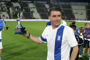 Ζαγοράκης: «Υπάρχει σχέδιο, από αύριο ξεκινά η προσπάθεια για την ανάκαμψη του ποδοσφαίρου μας»