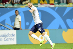 Euro 2020: Μπενζεμά η... επιστροφή στη Γαλλία