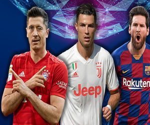 NEA ειδικά παικτών στο Champions League από το Stoiximan.gr