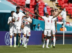 Euro 2020: Τσεχία-Αγγλία με 10.000€ εντελώς δωρεάν* στο Stoiximan Master! (* Ισχύουν όροι και προϋποθέσεις)
