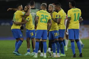 Βραζιλία-Περού 1-0: Στον τελικό η σελεσάο, διαμαρτύρεται το Περού (video)