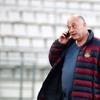 Μπέος: «Αμπασκάλ ο νέος προπονητής του Βόλου, κλείσαμε Κότνικ, Φαν Βέερτ και Φερνάντες»