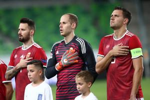 Euro 2020: Πιθανό να γίνει «σάκος του μποξ» η Ουγγαρία