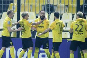 Super League Interwtten: 2ος με Μητρογλου ο Αρης, παρέμεινε τελευταία η ΑΕΛ (video)
