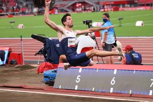 Ολυμπιακοί Αγώνες: Χρυσός Ολυμπιονίκης ο Μίλτος Τεντόγλου στο μήκος! (videos)