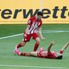 Ολυμπιακός - ΠΑΟΚ 1-0: Γιόρτασε τον τίτλο με νίκη στην πρόβα τελικού (video)