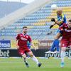 Super League Interwetten: «Καθάρισε» ξανά με Μπαράλες ο Αστέρας (video)