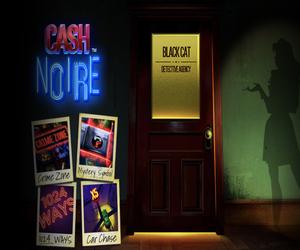 Η διασκέδαση στο μάξιμουμ με το Cash Noire™