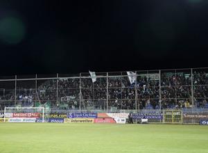 Αστέρας Τρίπολης: Μόνο οι κάτοχοι διαρκείας στις εξέδρες στα ματς με τους «μεγάλους»
