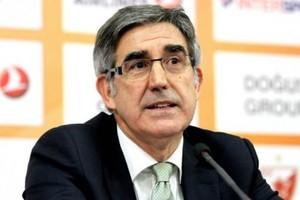 Μπερτομέου: «Θα είναι χειρότερα εκτός EuroLeague για τον Παναθηναϊκό»