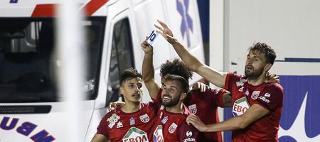 Super League Interwetten: Επικό comeback του Βόλου στην Ριζούπολη (video)