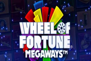 Wheel of Fortune Megaways: Το κλασικό τηλεπαιχνίδι έγινε… megaways!