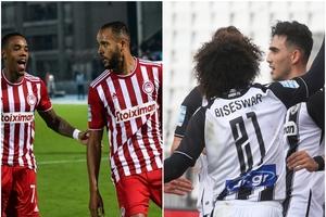 Τα 14 ευρωπαϊκά γκολ του Ελ Αραμπί απέναντι στην Άιντραχτ και η συνθήκη που ευνοεί τον Μιτρίτσα στην Κοπεγχάγη. Οι αποδόσεις της Stoiximan
