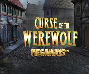 Το Curse of the Werewolf Megaways στο καζίνο τηςVistabet