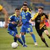 Αστέρας Τρίπολης-ΑΕΚ 1-1: Καρίμ και Κώτσιρας «έγραψαν» την ισοπαλία (video)