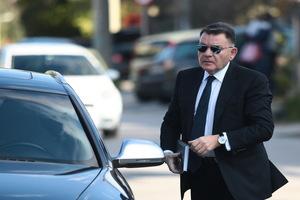 Κούγιας: «Όποιος δικάσει αυτήν την υπόθεση θα εκδώσει την ίδια απόφαση»
