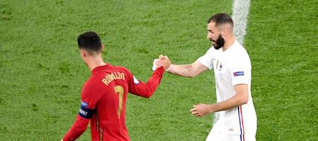 Euro 2020: Τα ζευγάρια των «16»