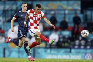 Κροατία: Θετικός στον κορωνοϊό ο Πέρισιτς, χάνει το ματς με Ισπανία!