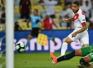 Sportingbet -  Περού – Βραζιλία με ακόμα καλύτερες αποδόσεις