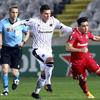 Ομόνοια - ΠΑΟΚ: 2-1 με πέναλτι οι Κύπριοι (video)