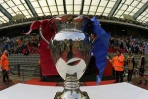 Ορίστηκε για την 1/8 ο τελικός Κυπέλλου στο Βέλγιο