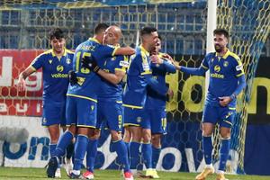 Super League Interwetten: «Τέζαρε» τον ΠΑΟΚ ο Αστέρας (video)
