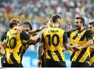 Προκριματικά Europa League με 1000+ ειδικά στοιχήματα
