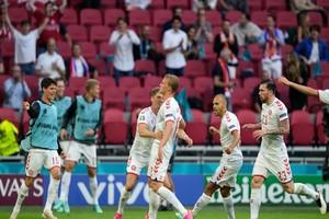 Ουαλία-Δανία 0-4:  Με επιβλητική εμφάνιση στους «8» οι Δανοί