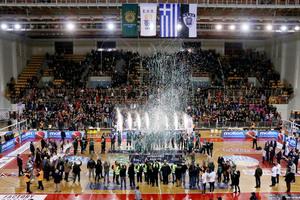 Κύπελλο Ελλάδας: Final 4 μετά από 17 χρόνια
