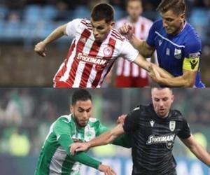 Κύπελλο Ελλάδας με Fantasy Τουρνουά!