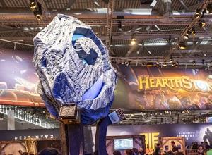 """Το κορυφαίο gaming event """"Hearthstone - Masters Tours Las Vegas"""" παίζει στο Stoiximan.gr"""