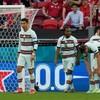 Ουγγαρία - Πορτογαλία 0-3: Λυτρώθηκε στο φινάλε η πρωταθλήτρια Ευρώπης και ο Ρονάλντο έγραψε ιστορία